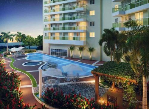 Apart Hotel Rio Stay
