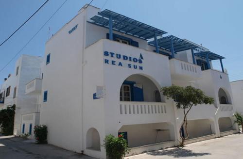 Studios Rea Sun