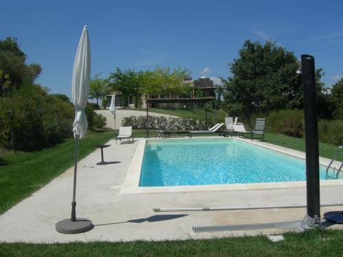 Modern Villa Gaglietole
