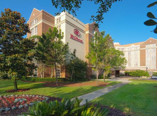 Hilton University of Florida Conference Center Gainesville