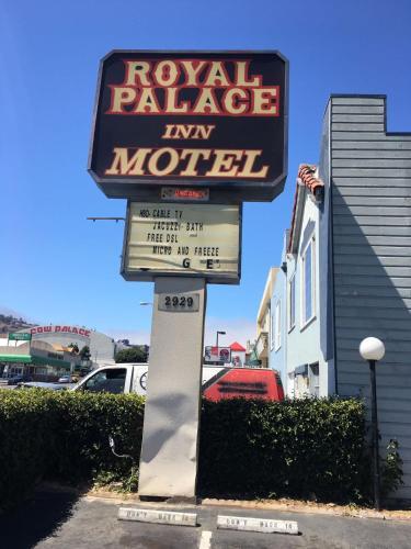 Royal Palace Inn