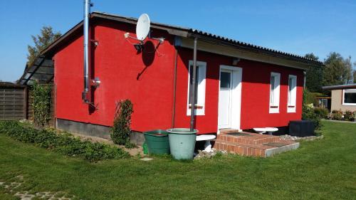 Ferienhaus Auf Der Sonneninsel Usedom Mahlzow Germany Booking Com