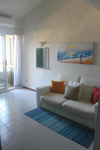 Appartamento Fronte Mare