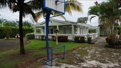 Casa Quinta Goma