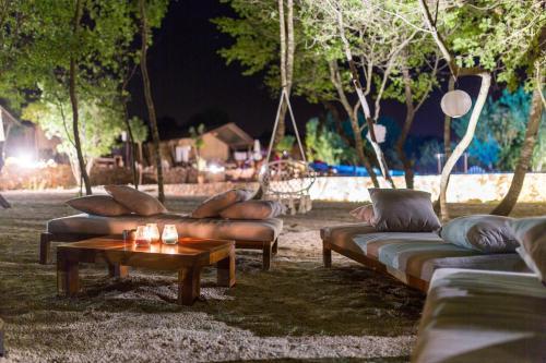 Boutique Camping Nono Ban