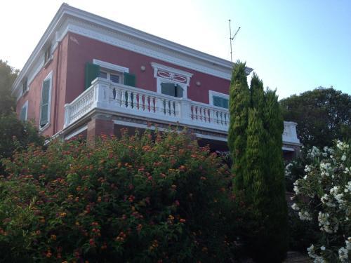 Villa Philadelphia