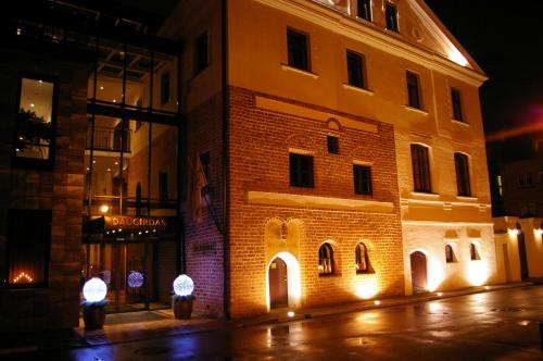 Daugirdas Old City Hotel