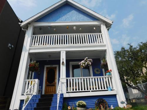 Sunnyside Heritage Home