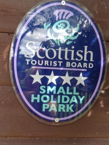 Dollar Lodge And Holiday Home Park UK