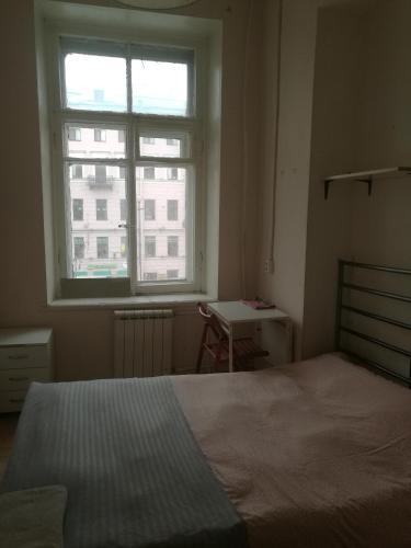 Room 6 on Nevskiy