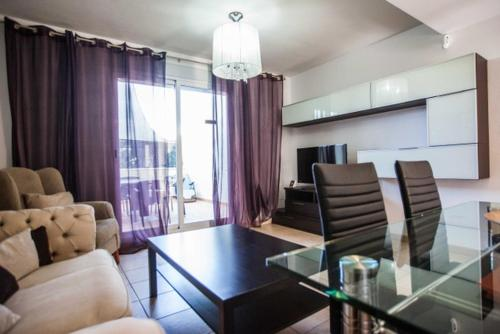Cozy townhouse in El Madronal