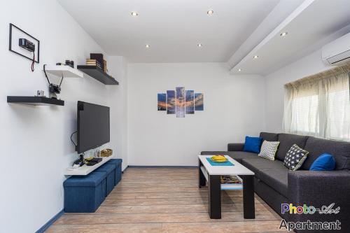 Photo-Art Apartment