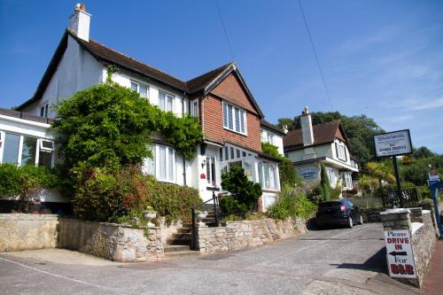 Silverlands Guest House