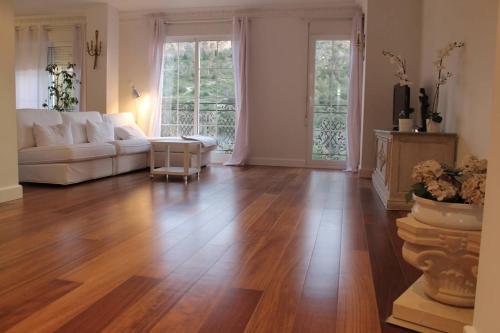 Luxury apartment Melia Castle Beach
