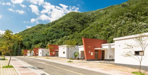 Yeoninsan Spring Resort