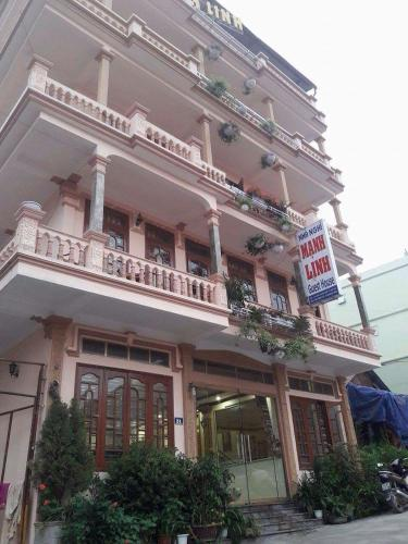 Manh Linh Guest House