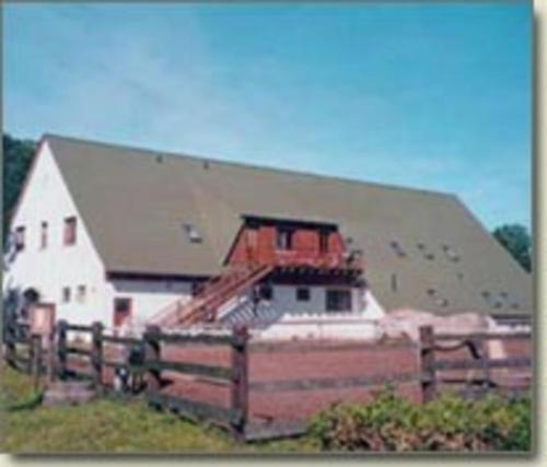 Pferdehof Ranzow