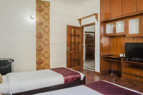Apartment room for 3 guests, by GuestHouser