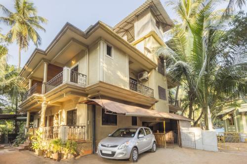 4-BR villa near Calangute Beach , by GuestHouser
