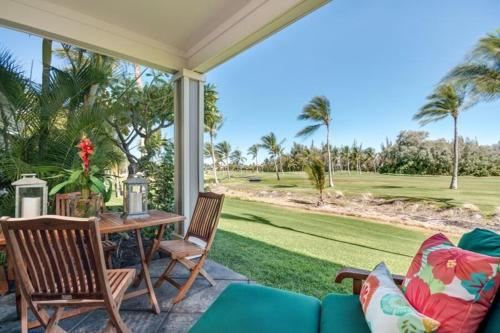Fairway Villas Waikoloa F2