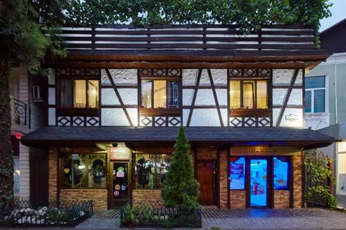 ADLERSON Hostel & Bar