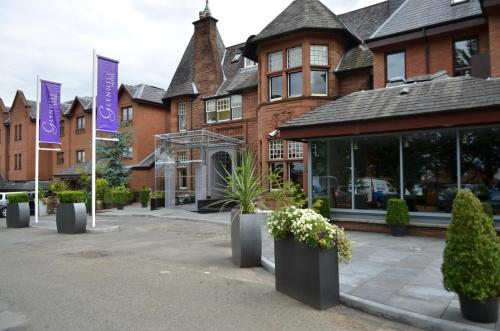 Glynhill Leisure Hotel & Conference Venue