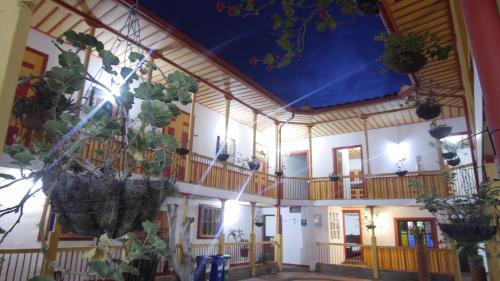 Hostal San Sebastian