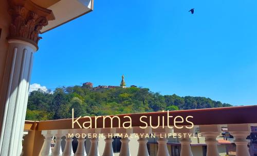 Boutique Tibetan Twin Room at Karma Suites