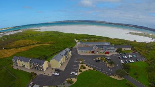 Connemara Sands Hotel