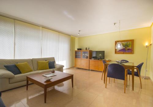 Apartamento Vicente y Montse