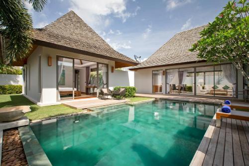 Villa Pimalai by Tropiclook