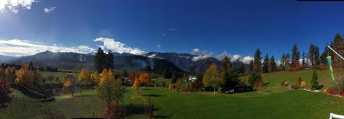Garmisch View