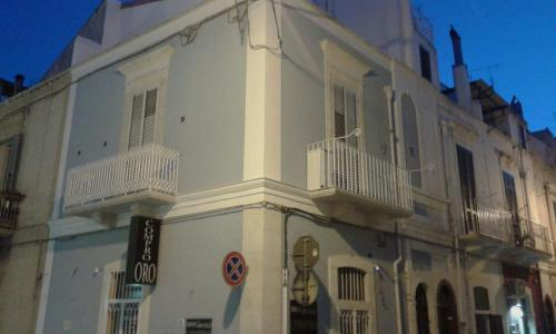 Casa Vacanze Via Pessina, 3