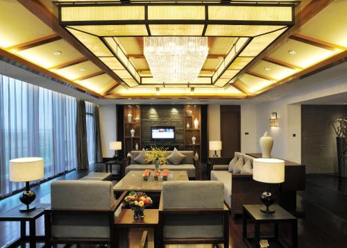 Worldhotel Grand Dushulake Suzhou