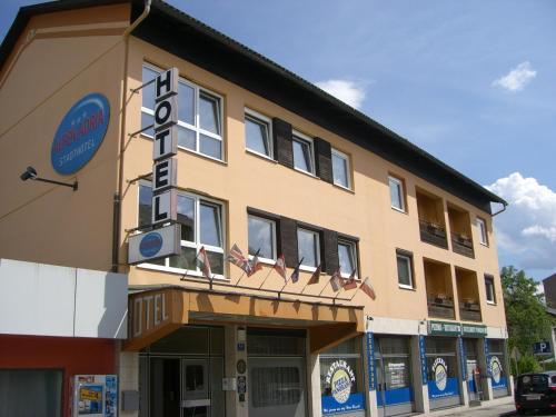 阿爾卑斯山亞得里亞海城市酒店