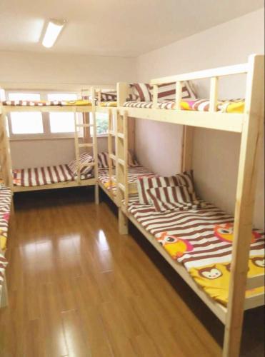 Sunshine Home Youth Hostel