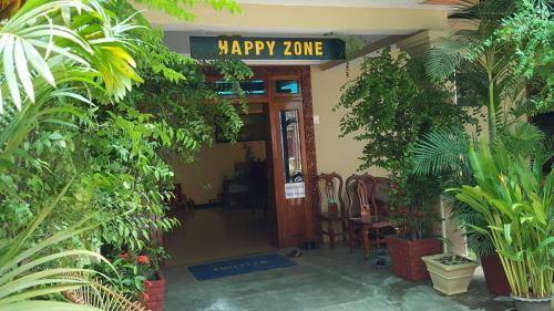 Happy Zone Hostel