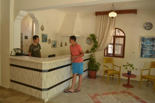 Taş Konak Hotel