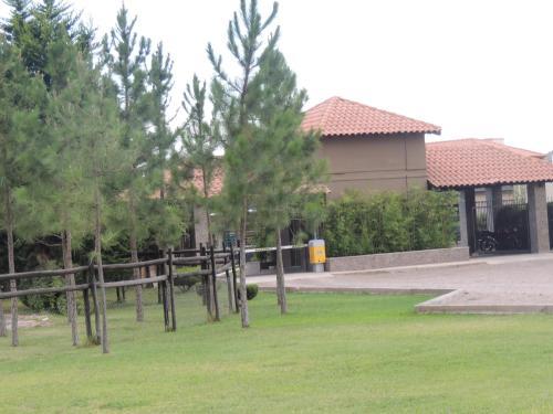 Cabaña La Ribera