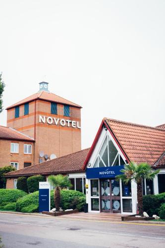Novotel Stevenage
