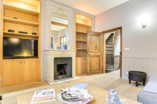 Sweet Inn Apartments- Sablons