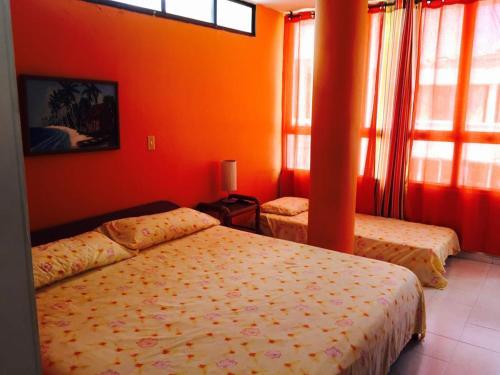 Apartamento Limsor Calima