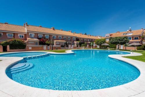 Casa Playa San Juan (Alicante)
