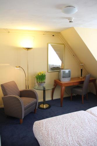 Hotel Alfa Amsterdam