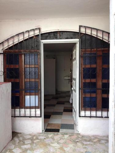 Hotel Casa De La Libelula