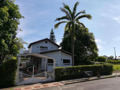 Casa Campestre La Estancia