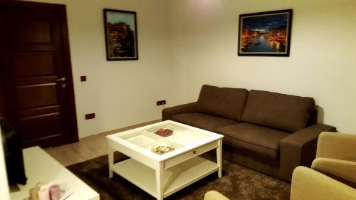 Deluxe Apartment Balgat