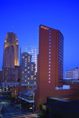 Hyatt Regency Cincinnati, OH