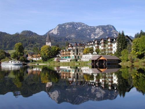 Hotel am See- Seeresidenz-Suiten & Zimmer