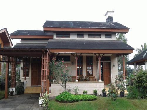 Villa Kota Bunga Blok Q